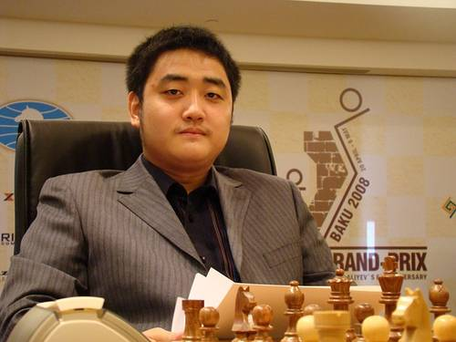 Wang Yue Chess